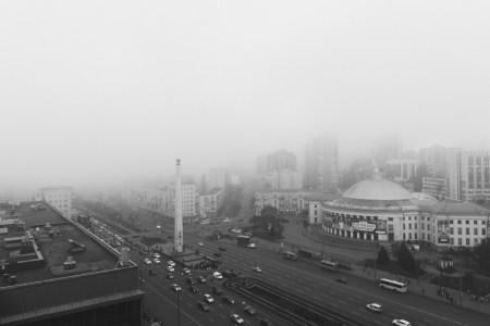 КМДА розширить мережу моніторингу якості повітря та додасть сповіщення про його стан у «Київ Цифровий»