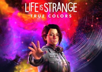 Life Is Strange: True Colors. Червоне – то любов, а чорне – то журба