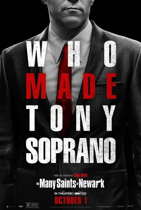 Вышел новый трейлер гангстерского боевика Many Saints of Newark / «Святые Ньюарка», премьера состоится 1 октября в HBO Max
