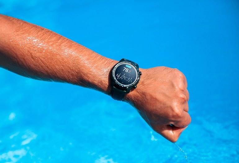 TicWatch Pro 3 GPS: на що здатен смарт-годинник від Mobvoi