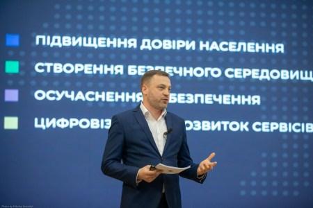 МВС України вирішило закупити електромобілі для патрульної поліції (можливо це будуть Hyundai Kona Electric)