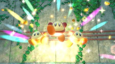 Мультфильм по «Марио», Bayonetta 3 и порт KotOR для Switch. Главные анонсы и трейлеры Nintendo Direct