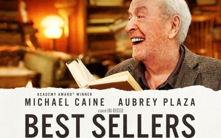Рецензия на фильм «Бестселлер» / Best Sellers