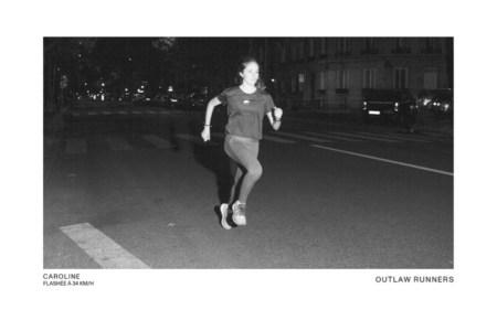 После ограничения до 30 км/ч скорости автомобилей на улицах Парижа французские бегуны начали преодолевать этот лимит во время пробежек