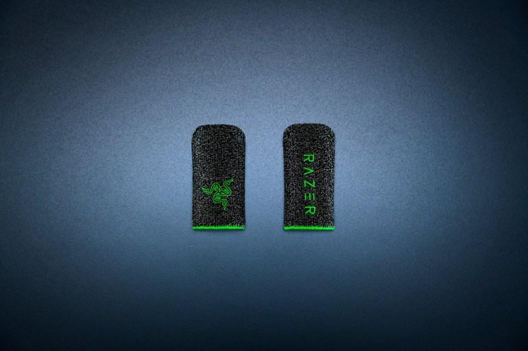 Razer выпустила геймерские напальчники — 10 долларов за пару