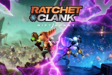 Ratchet & Clank: Rift Apart вперше отримала знижку в PS Store — звичайне видання пропонується за 2 000 гривень (-13%)