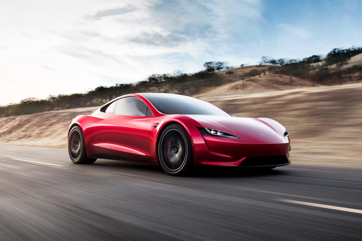 Tesla отложила новый Roadster до 2023 года — первоначально спорткар планировали выпустить в 2020 году - ITC.ua