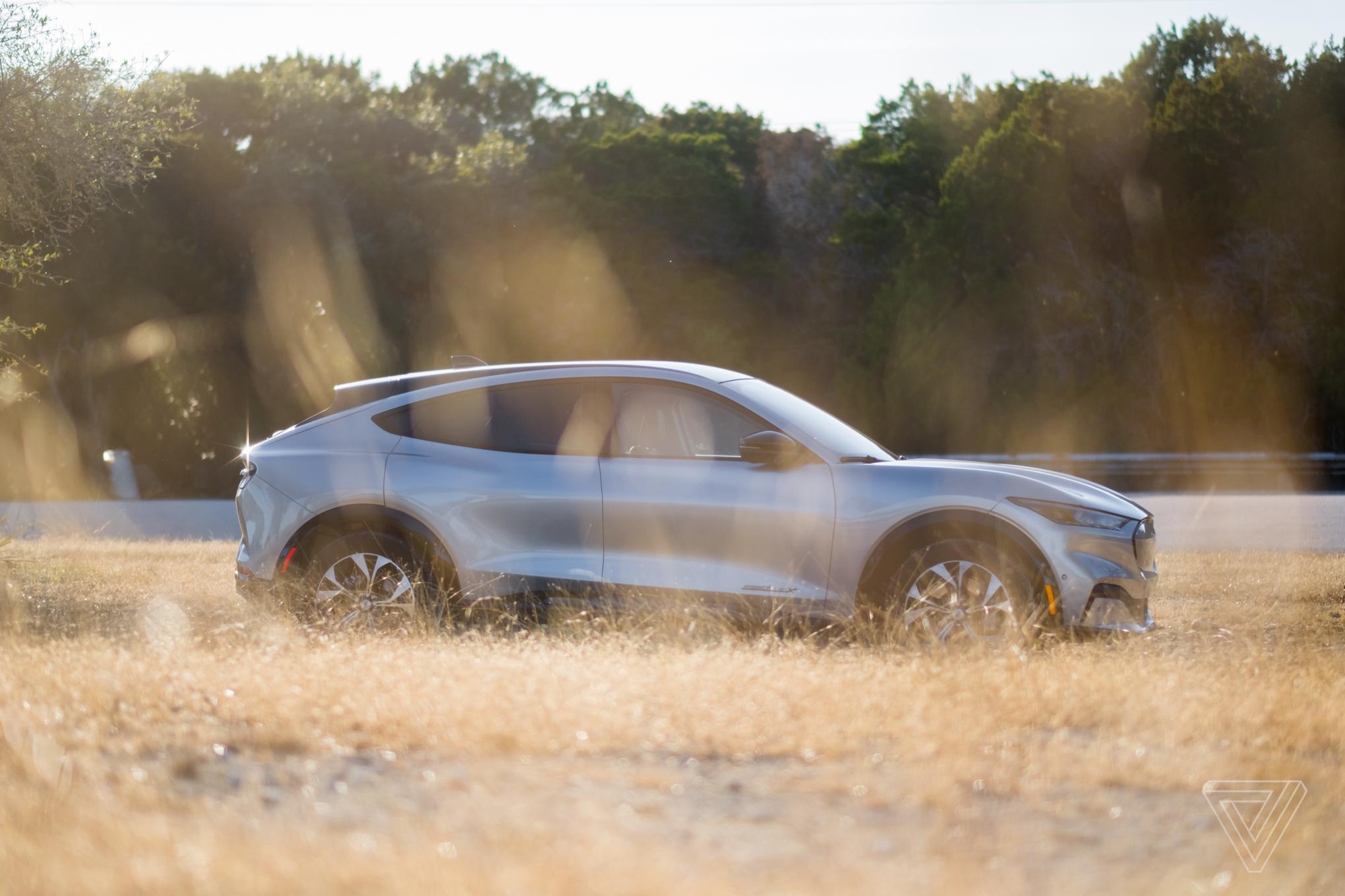 Ford будет утилизировать батареи своих электромобилей через стартап одного из бывших руководителей Tesla - ITC.ua