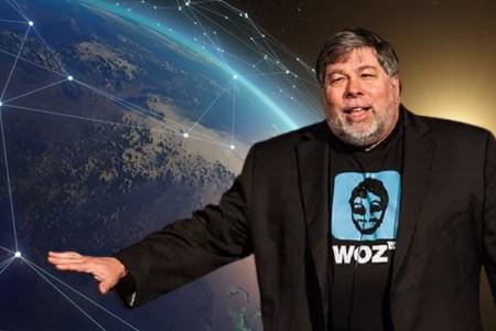 Стив Возняк объявил о создании Privateer Space — новой космической компании
