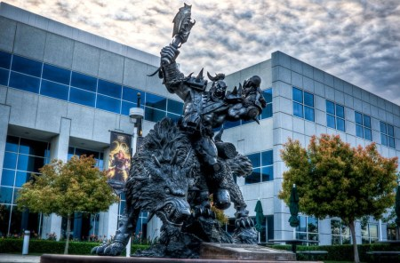 На Activision Blizzard снова подали в суд, на этот раз за нарушения в сфере трудоустройства