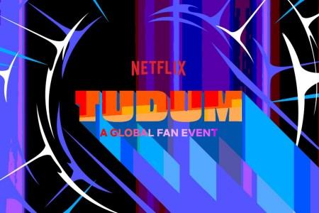 Видеотрансляция фестиваля «TUDUM: A Netflix Global Fan Event»: трейлеры The Witcher, Arcane, The Sandman, Cowboy Bebop, Army of Thieves, Extraction 2, Vikings: Valhalla, Ozark 4, Stranger Things 4, Tiger King 2 и пр.