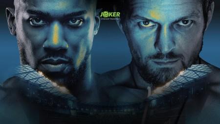 У MEGOGO стався збій під час платної трансляції боксу Усик-Джошуа, медіасервіс обіцяє повернути кошти