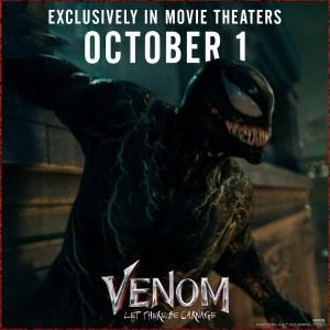 «Пока не грянул гром»: Sony решила перенести кинопремьеру «Венома 2» на более ранний срок — с 15 на 1 октября 2021 года