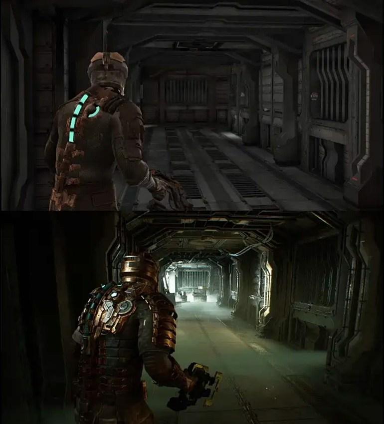 Ремейк Dead Space получит улучшенную графику, обновлённую боевую систему и доработанную историю