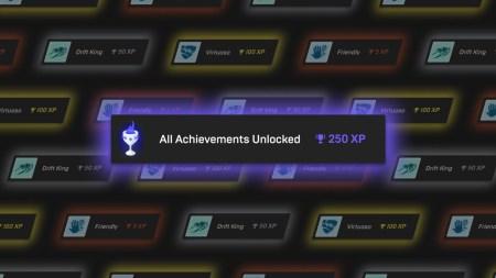 Магазин Epic Games Store запускает систему достижений для игроков