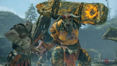 God of War выйдет на ПК 14 января 2022 года — первый трейлер и подробности
