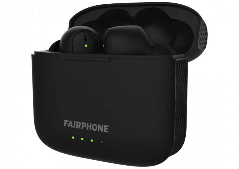 Анонсированы смартфон Fairphone 4 с модульной конструкцией и 5-летней гарантией и беспроводные наушники Fairphone TWS с ANC