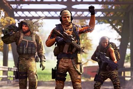 Ubisoft представила условно-бесплатную «королевскую битву» Ghost Recon Frontline и раздает Ghost Recon с дополнением Fallen Ghosts для Ghost Recon Wildlands