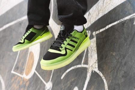 Microsoft и Adidas выпустят лимитированные кроссовки в стиле Xbox к 20-летию консоли