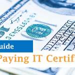 15 Top Paying IT Certifications