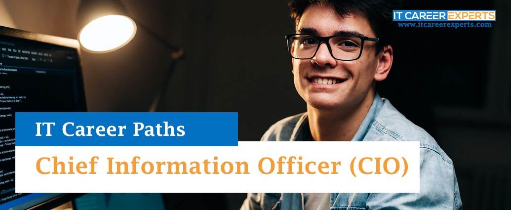 Chief Information Officer (CIO)