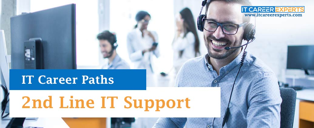 2nd Line IT Support