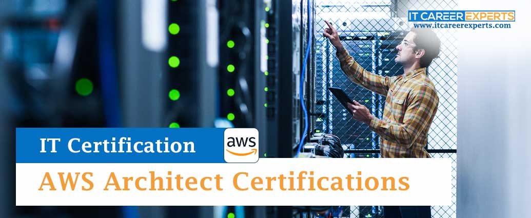AWS Architect Certifications