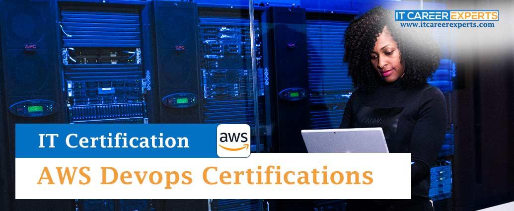 AWS Devops Certifications