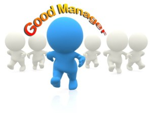 What makes good manager?