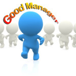 What makes a good manager?!