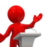 Steps for an Impressive Presentation – Preparation Phase