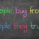 Sell your Values before Selling your Services