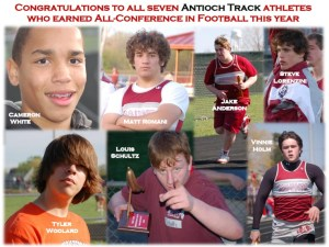 CongratsFootball