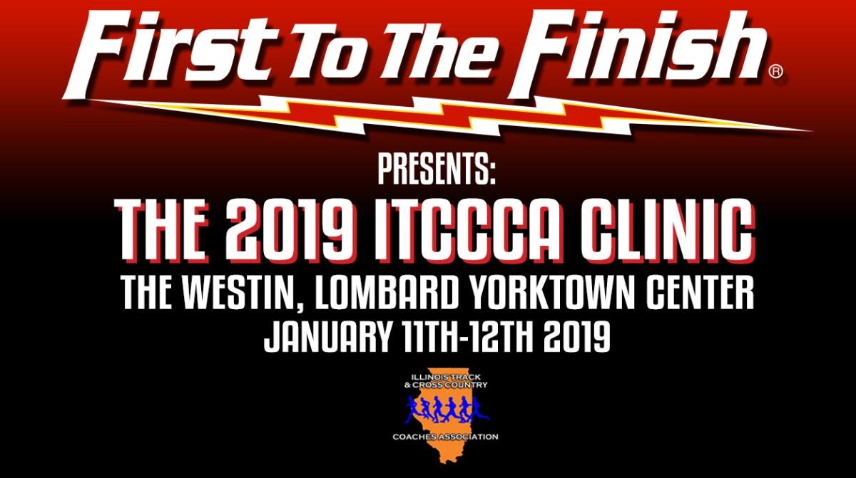 ITCCCA January Clinic 2019