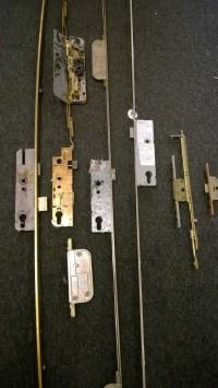 Door Mechanisms & ... Door Mechanism First Rate 7 Lock ...