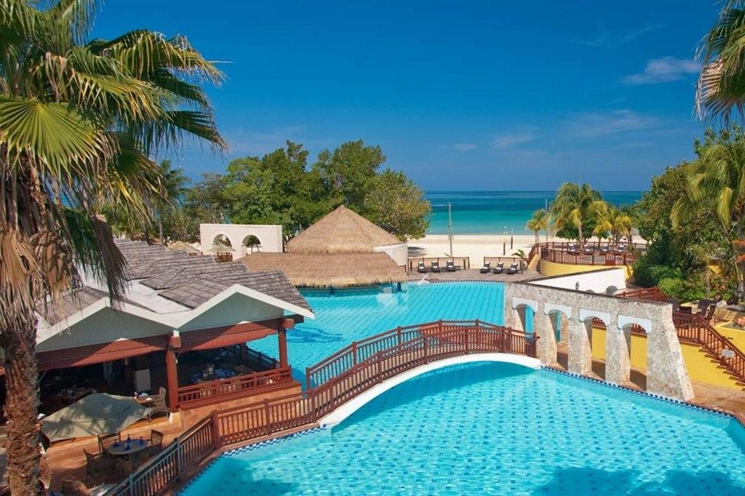 Beaches Negril Resort & Spa Jamaica World Renowned