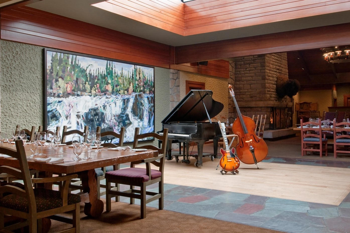 Fairmont Jasper Park Lodge Luxury Hotel Itc