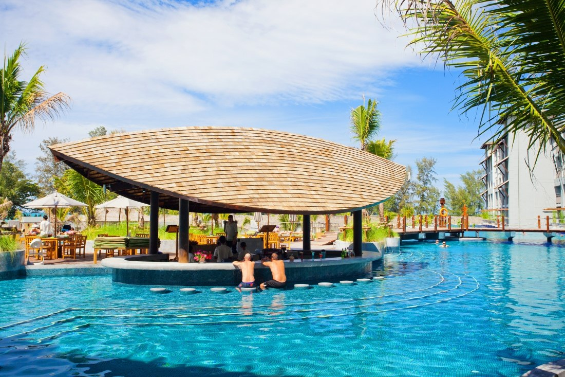Mai Khao Lak Beach Resort & Spa Thailand World Renowned