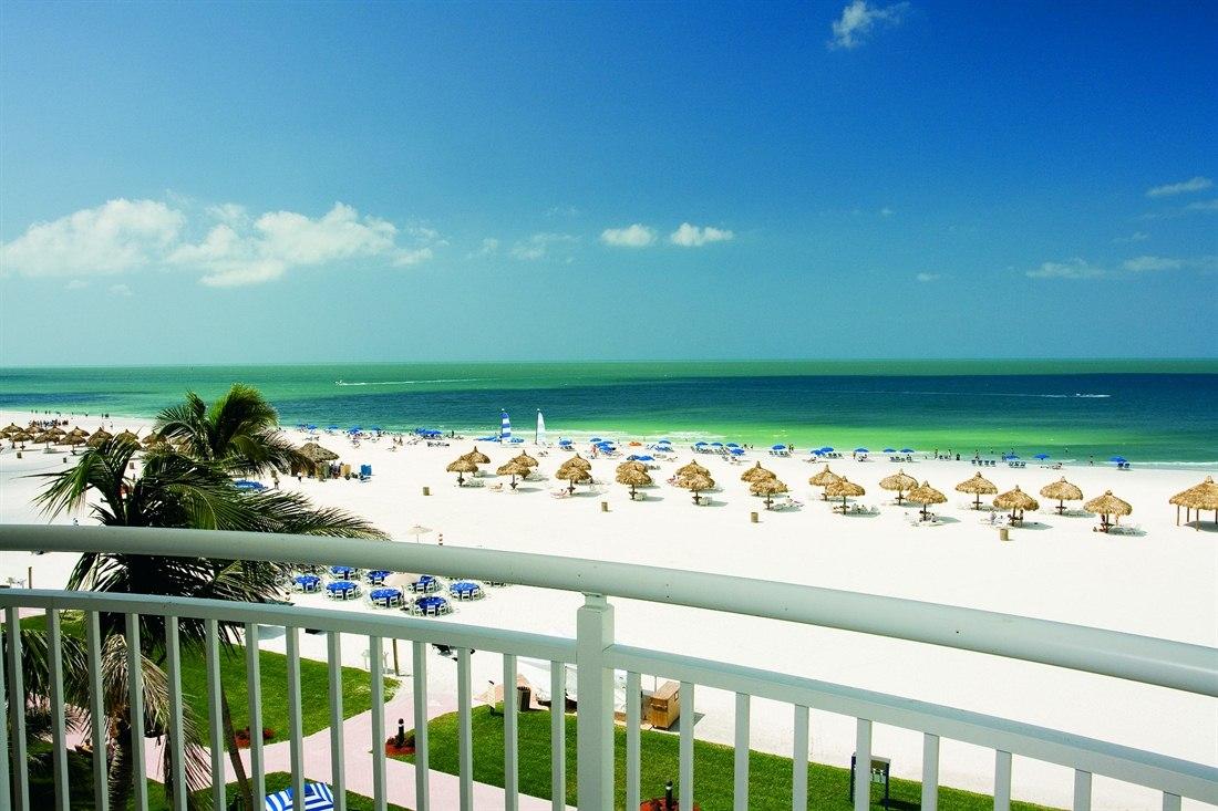 Jw Marriott Marco Island Beach Resort Miami & Florida'