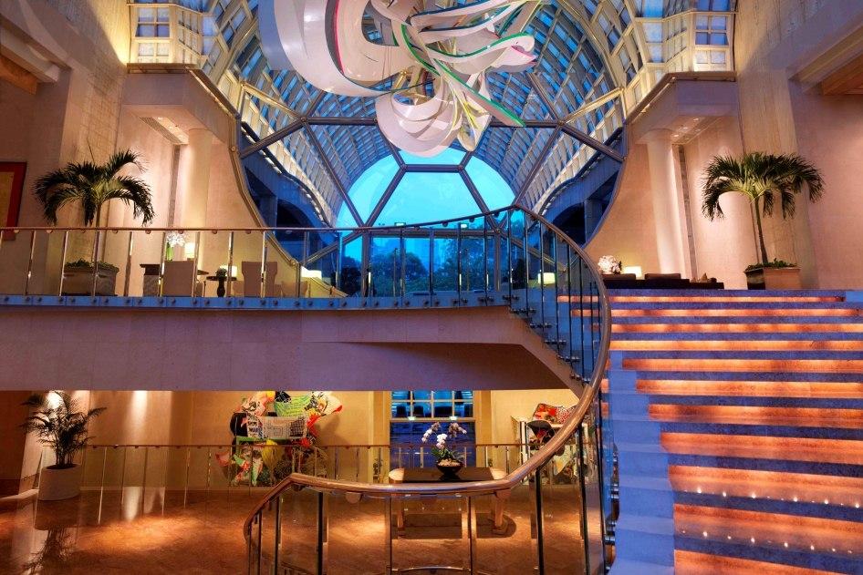 Five Star Singapore & Bali Asia Multi Centre Holiday