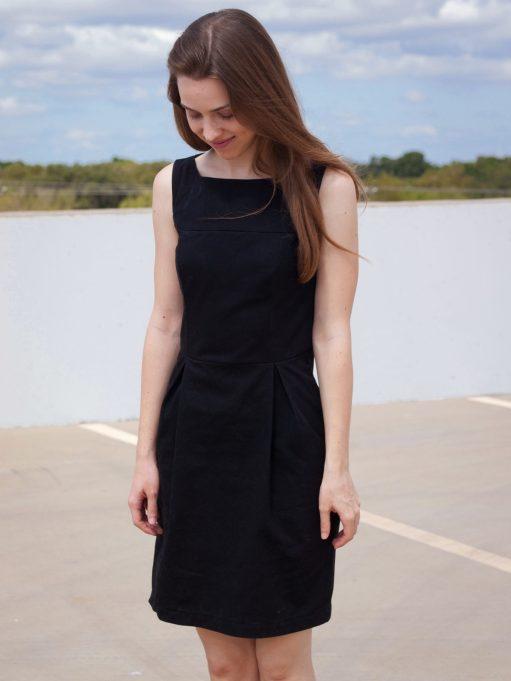 Lindsay's Marbella Dress