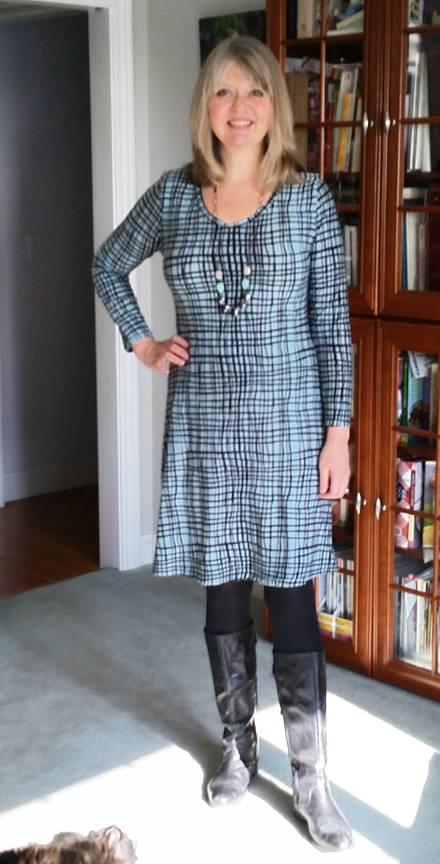 Anne's Idyllwild Dress