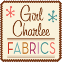 Girl Charlee Fabrics - Itch to Stitch Birthday Giveaway