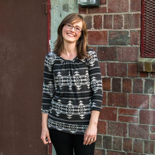 Kimberly Payne - Straight Stitch Designs