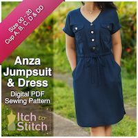 Itch to Stitch Anza Ad 200 x 200