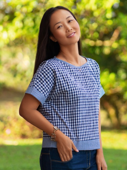 Itch to Stitch Melrose Top and Dress PDF Sewing Pattern 6