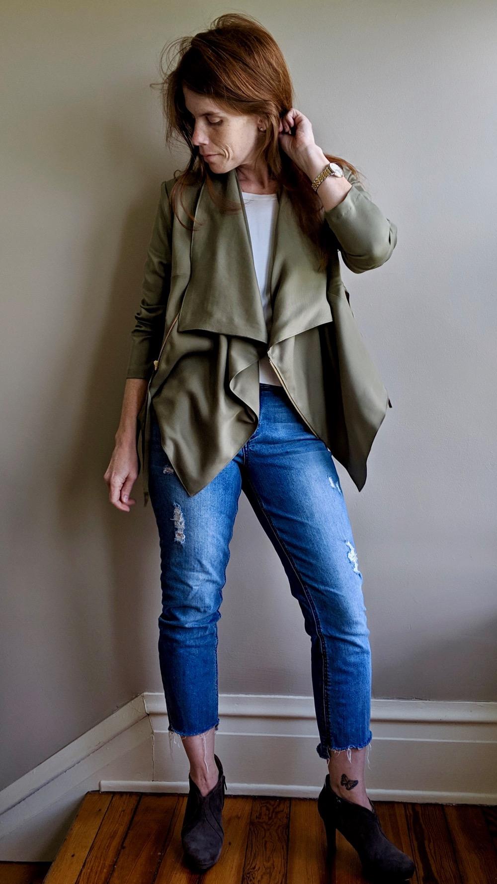 Itch to Stitch Make It Wear It Joni Hvar Jacket