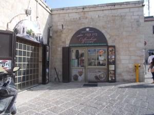 Christ Church cafe