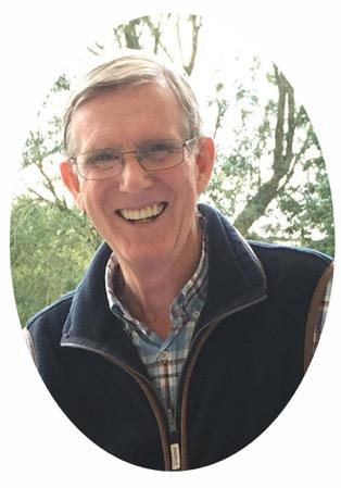 Mark Godson 1