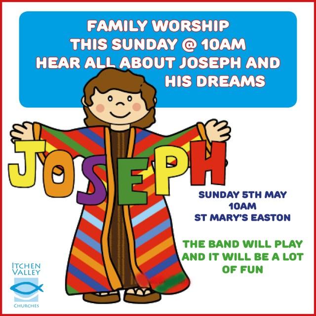 FW Flyer - Joseph